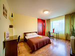 AP5 Bucharest Apartment , Accommodation Sala Palatului near Novotel Hotel,on Ion Campineanu Street.