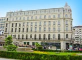 Hotel Capitol, Bucharest - Room Rates for Capitol, hotel Romania