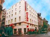 Hotel a Bucarest : Central