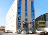 Hotel Confort Traian Bucharest