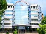 Hotel Crystal Palace Bucharest
