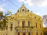 Hotel El Greco Bucharest
