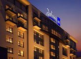Hotel Radisson Blu Bucharest Bucharest