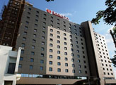 Hotel Ramada Plaza Bucharest Bucharest